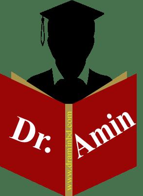 Dr. Mohammed Amin